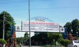 Kiriman barang ke Cirebon