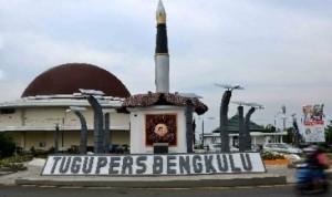 Pengiriman barang Jakarta - Bengkulu